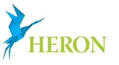 Heron Technology Corp Logo